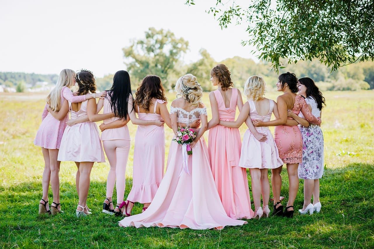conseils tenues de mariage